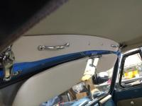 1963 convertible before during and after restoration Lizzie