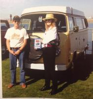 1978 camper wins First Place