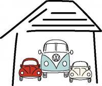 The Volkswagen Ranch