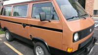 83 diesel vanagon