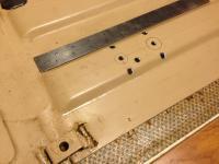 B1LCc Espar Install Vanagon Westfalia
