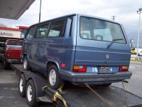 1989 Vanagon, Wolfsberg Edition