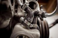 Vanagon oil cooler hoses
