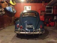 1966 Bug sedan