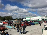 Quaker Steak and Lube Bugfest 2016