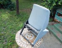 Westy Jump Seat