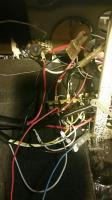 1964 Ghia fuse block and Jay Brown relays