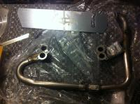 KEP Adapter Parts