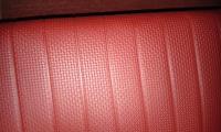 bug seats