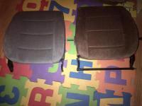 back seat vanagon