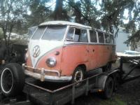 1960 15 window recovery