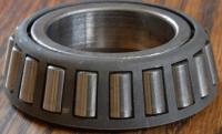 F wheel bearing