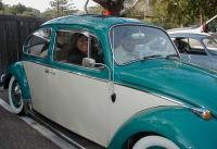 Happy VW Family