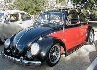 Custom Ragtop bug