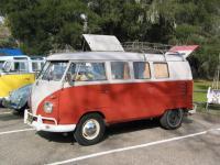 Double generator - camper