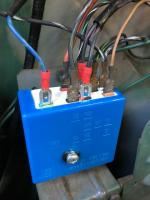 Wolfsburg West 9 Pin Relay Replacement