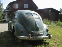 1950 VW Split...SWEDEN