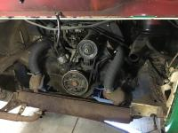 1971 campmobile engine pull