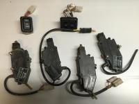 Lock actuators