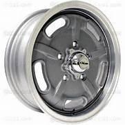 ss wheel