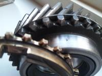 gear stack 3-4