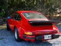 My 911SC