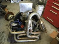 1835 Motor For Sale