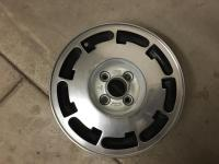 VW Golf MK1 Pirelli Rims