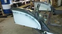 Hebmuller convertible