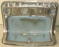 1957 Decklid