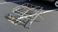 Westy roof rack  from OCTO - February, 2016