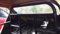 Kelmark GT on Standard Beetle Type I IRS Rol Cage