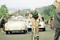 Eddy Merckx... type III cabrio