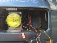 foglight wiring photos