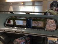 klassic fab inner skylight metal