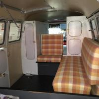 62 SO34 Westfalia Flipseat