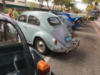 Volksblast, Miami 2016