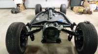 Spatz Chassis
