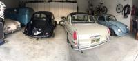 Garage fest