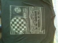 bay vans shirt