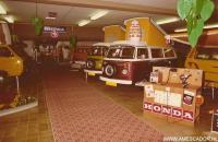 Amescador Showroom 1980
