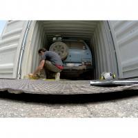 Van ago container