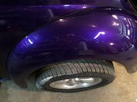 55 Oval