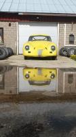 Porsche 356 pre-A coupe replica.