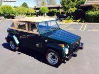 1974 Type 181