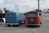 Barndoor's at Drag Day's