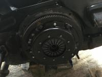Kennedy stage 1 clutch cover