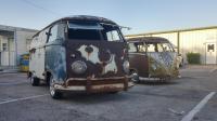 58 tree ring bus on Demon Motorsports Hydraulics