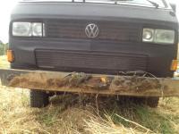 Mogfest mud