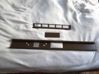 Brown T3 Vanagon westfalia Joker items